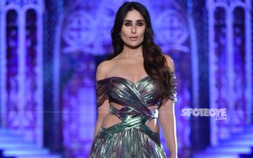 Is This Kareena Kapoor Khan's Last Social Media Post Before She Becomes Mother For The Second Time?