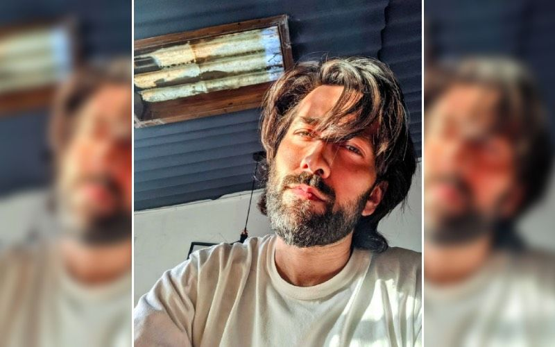 Nakuul Mehta Pens A Note Saying 'There Needs To Be Self-accountability For The Mess We Are In' As His Video Titled Marghat Ka Shehenshah Goes Viral