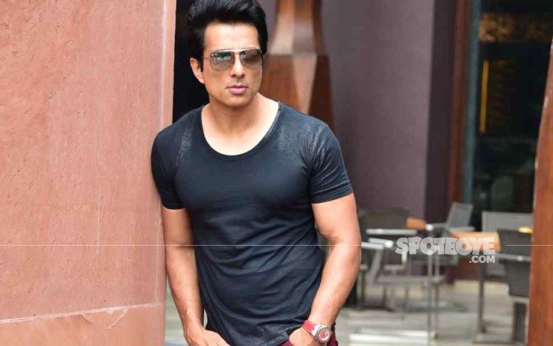 Sonu Sood Roped In By Western Railways; Talks About The Perils Of Trespassing And Urges All To Use Overboard Bridges And Subways