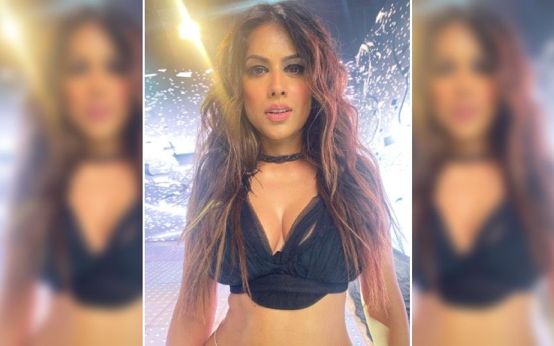 Bigg Boss OTT: THIS Is What Nia Sharma Said About Her Strategy And Plans Before Entering The BB House