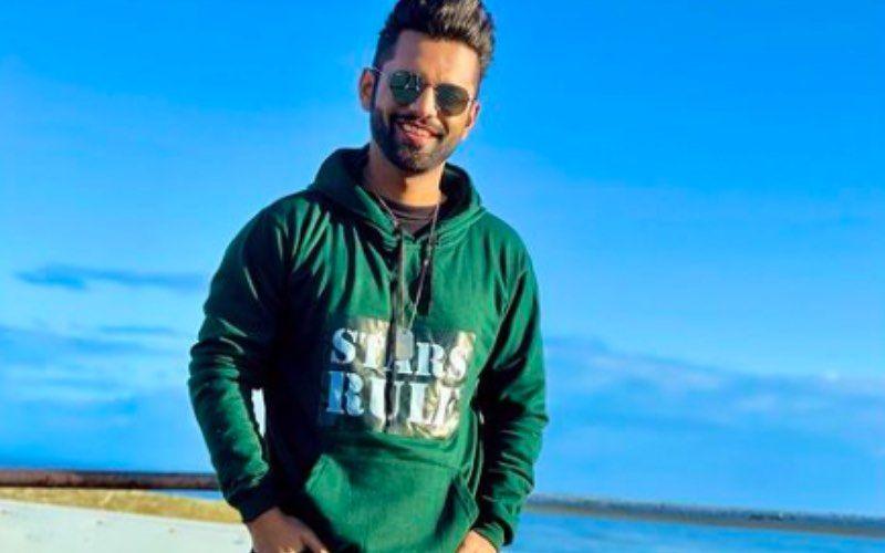Khatron Ke Khiladi 11 PROMO: Rahul Vaidya Is Horrified While Performing A Stunt Around Lions; Starts Singing On The Set— VIDEO