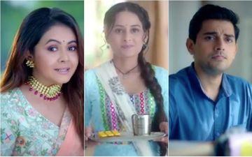 Saath Nibhaana Saathiya 2 Promo: Devoleena Bhattacharjee Aka Gopi Bahu Introduces Gehna – Watch VIDEO