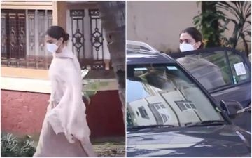 Deepika Padukone Likely To Be Called Again For Questioning; NCB Officials Claim Actress' Statement Was 'Evasive And Tutored' – Reports