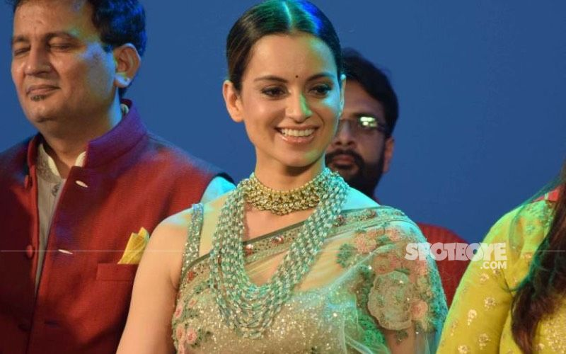 Republic Day 2021: Kangana Ranaut Shares A Thoughtful Video As She Enlightens Everyone About The Constitution And India Attained Freedom – VIDEO