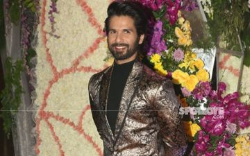 Shahid Kapoor To Tantalise The OTT Space With Raj And DK; Says: 'Couldn't Think Of Anyone Better For My Digital Debut Than Them'