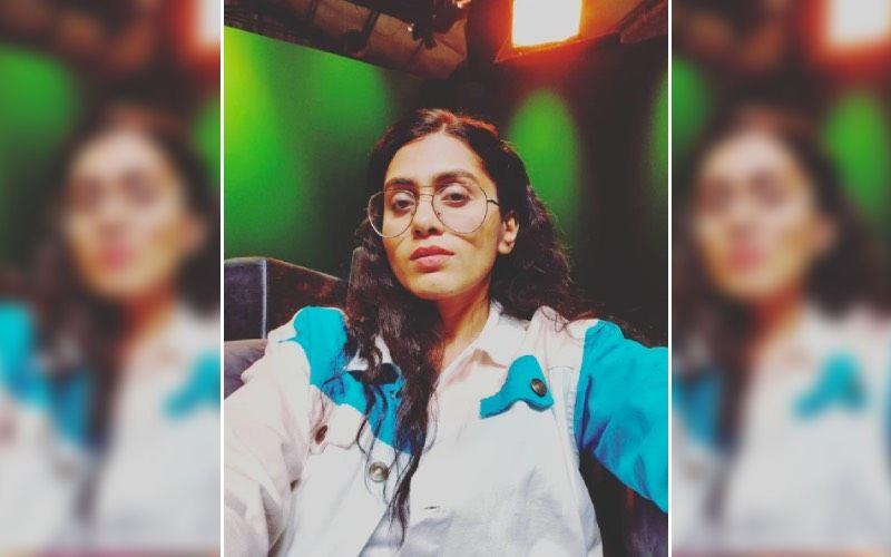 After A Heart-Wrenching Post Comedian Prashasti Singh Informs Mother And She Are Back Home; Mentions How Everyone Is Desperate Amid COVID-19 Chaos