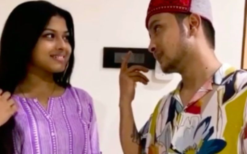 Indian Idol 12: Pawandeep Rajan Croons A Romantic Folk Number; Fans Wonder If It Is For Arunita Kanjilal – VIDEO