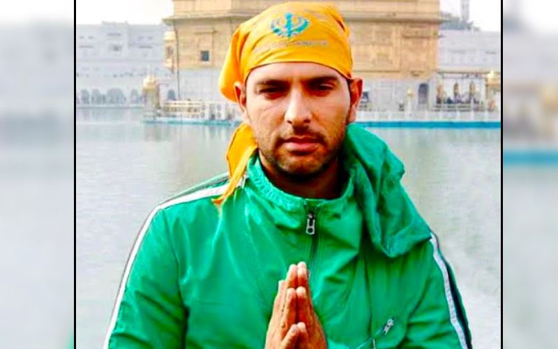 Yuvraj Singh Dedicates His Birthday To The Farmers; Wishes A Resolution Between Farmers And Govt; Says: 'They Are Lifeblood Of Our Nation'