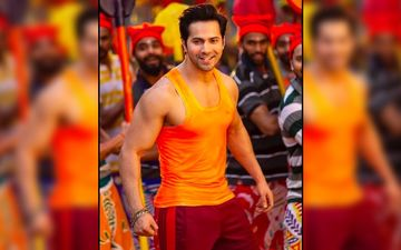 Coolie No 1: 'I Am Uncool And I Don't Care,' Says Varun Dhawan On Being Criticised For Doing A Massy Film