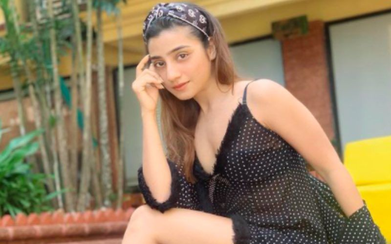 Bigg Boss 15: Balika Vadhu Fame Neha Marda CONFIRMS Being Offered The Show; Says 'If I Go On BB, I Can Win'