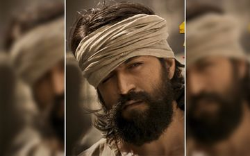 KGF 2: Yash And Sanjay Dutt Starrer Becomes The Most Liked Teaser In Just Over 10 Hours Beating South Giants Master And Sarkar