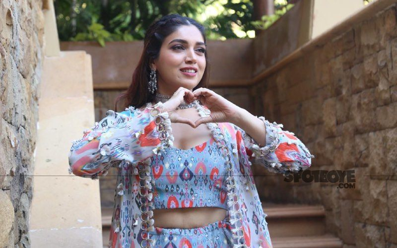 Bhumi Pednekar Urges 'Dilliwalon' To Donate COVID Plasma If Eligible; Shares Details On How To Contribute – VIDEO