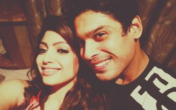 Sidharth Shukla Birthday: Akanksha Puri Wishes Him Loads Of Happiness; Shares Some Throwback Pics With BB13 Winner 'For The Old Time Sake'