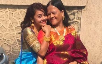 Bigg Boss 14: Devoleena Bhattacharjee's Mother Shares A Heartfelt Message For Daughter After Seeing Her Breakdown In Anger – VIDEO