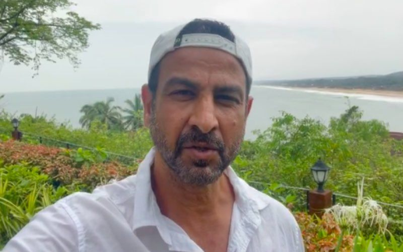 Ronit Roy Shares The State In Which Cyclone Tauktae Left Goa In; Says 'Never Seen Goa So Deserted' – VIDEO