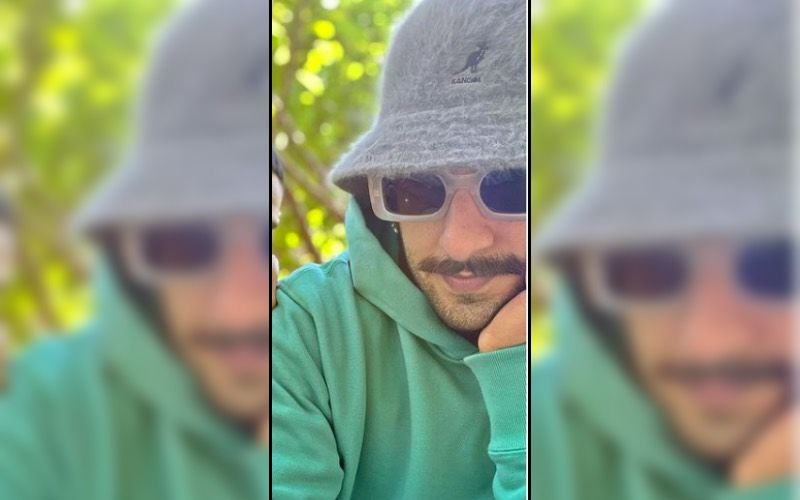 Ranveer Singh's Cool Shade Game Is What You Need This Season; Time To Get All Summer-Ready