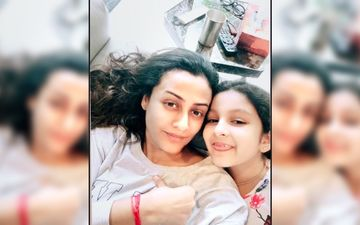 Maharshi Star Mahesh Babu's Wife Namrata Shirodkar Gives A Glimpse Of Daughter Sitara Enjoying The Arabian Nights In Dubai – INSIDE Pic