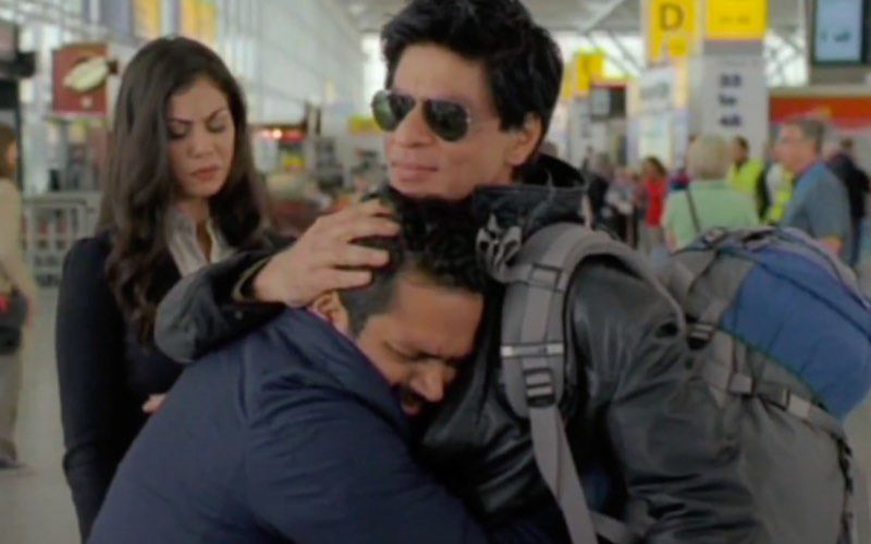 The Family Man Star Sharib Hashmi Recalls His First Encounter With Shah Rukh Khan While Filming Jab Tak Hai Jaan; Says 'I Almost Fainted'