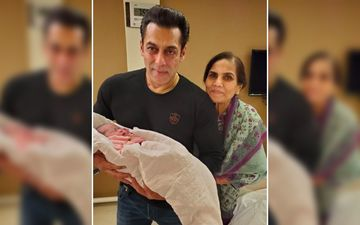Bigg Boss 14: Salman Khan Says He Is Scared To Shoot Amid Pandemic: 'Have A Newborn Niece Aayat And Old Parents At Home'