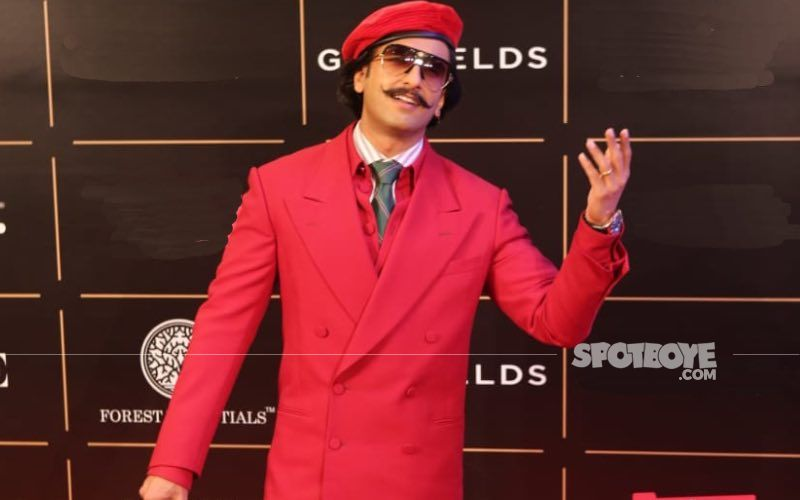 Ranveer Singh's Equity Soars Even During The Pandemic, Signs 9 New Brands For A Whopping Amount