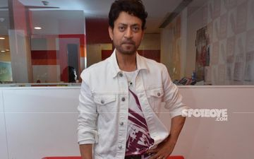 Irrfan Khan's Last International Doob Now Streaming On OTT Platform; Late Actor Plays A Rare Negative Role