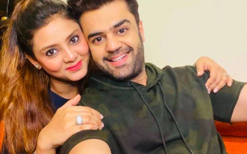 Maniesh Paul Reveals He Didn't Have Money To Pay The House Rent When He Was Jobless; Says His Wife Sanyukta 'Took Care Of Everything'