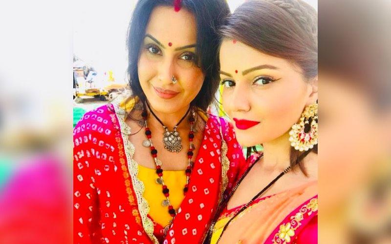 Shakti Astitva Ke Ehsaas Ki Completes 5 Years: Rubina Dilaik, Kamya Panjabi, Sudesh Berry Celebrate The 'Incredible Journey'