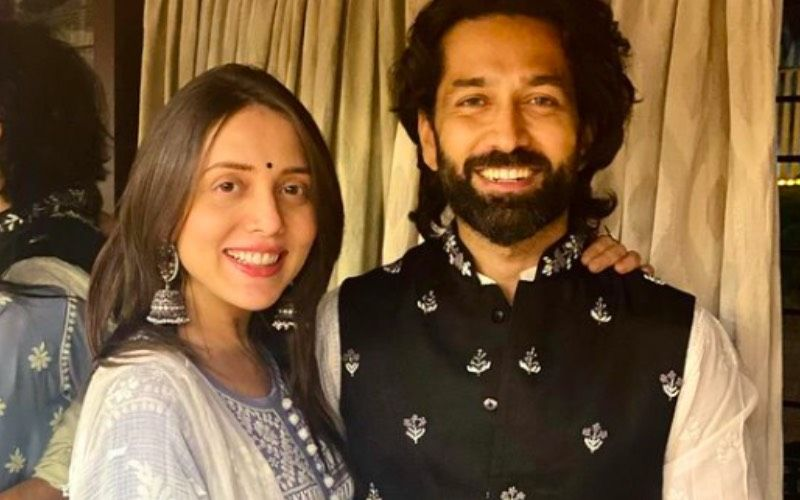 Ishaqbaaz Star Nakuul Mehta Calls His Ladylove Jankee Mehta His Home On Their Wedding Anniversary; Shares An Unseen Picture From Marriage – See Pic