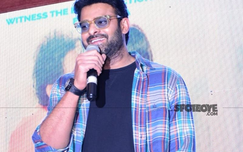 Prabhas In Talks With Siddharth Anand For An Action Thriller After Directing Hrithik Roshan And Deepika Padukone In Fighter?