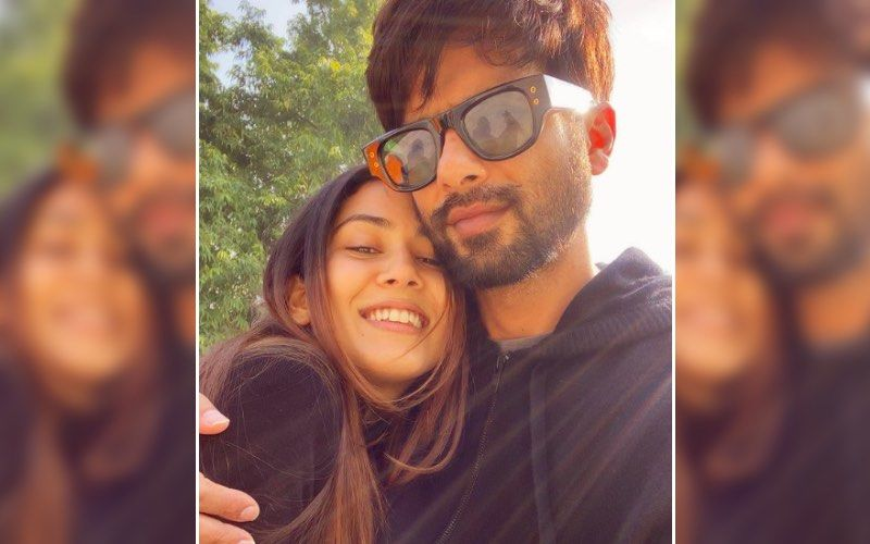 Mira Rajput Plans To Do A Seasonal Cleanse But Doting Husband Shahid Kapoor Is Confused – Here's Why