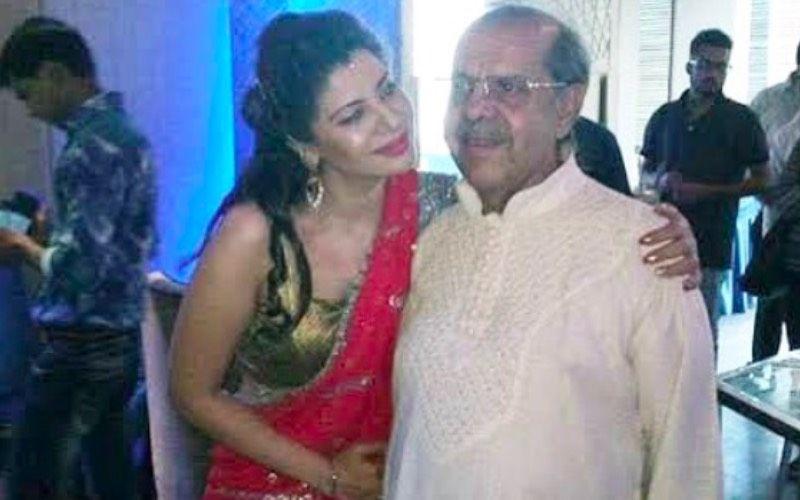 Sambhavna Seth Sends Legal Notice To Delhi Hospital For 'Medical Negligence' Towards Her Late Father; Narrates Her Ordeal