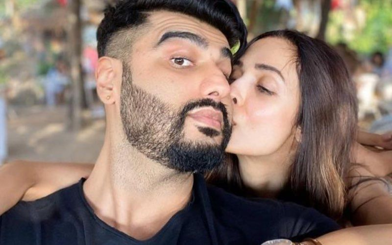 Arjun Kapoor Addresses Malaika Arora's Past And Dating Someone Older With A Son From Earlier Marriage: 'You Should Respect Your Partner'