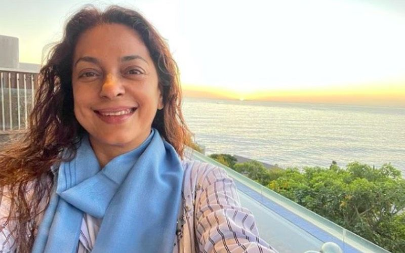 Juhi Chawla Files Lawsuit Against Implementation Of 5G In India; Says, 'You Can Run, But You Can't Hide'