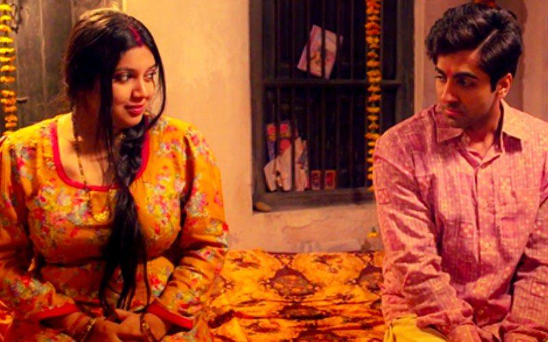 6 Years Of Dum Laga Ke Haisha: Bhumi Pednekar Gets Nostalgic As She Revisits Her 'Sasural' Sans Ayushmann Khurrana