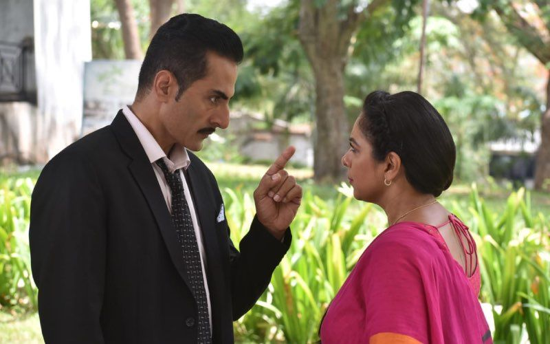 Anupamaa: After The Divorce, Vanraj Is Back In Revenge Mode; Disrespects Her Again But Has Kavya Anything To Do With It?