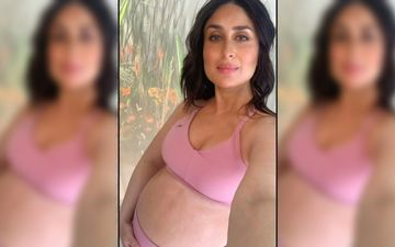 Ahead Of Kareena Kapoor Khan's Due Date, Bebo Reveals Being Prepared And Confident; Says She Will Not Go Berserk Unlike First Pregnancy