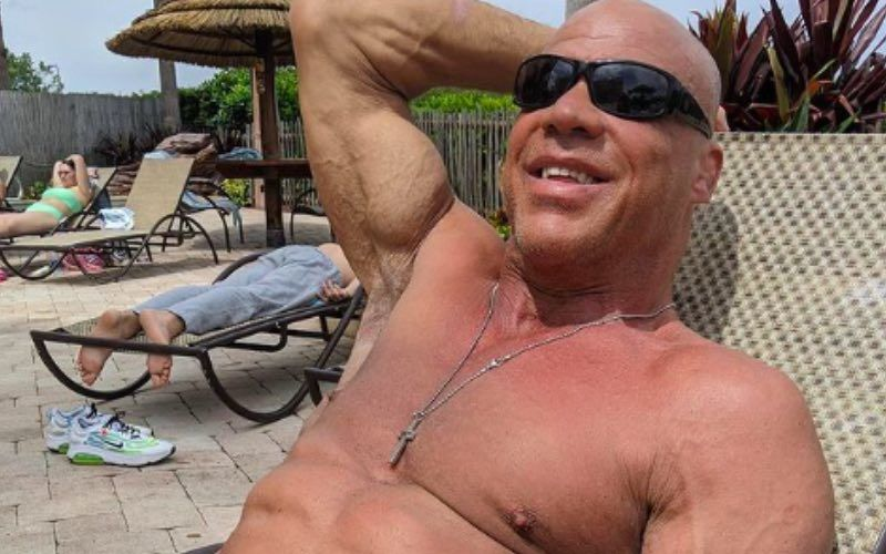 WWE Star Kurt Angle Reveals To Be In 'Extreme Pain' But Won't Consume Painkillers; Here's Why