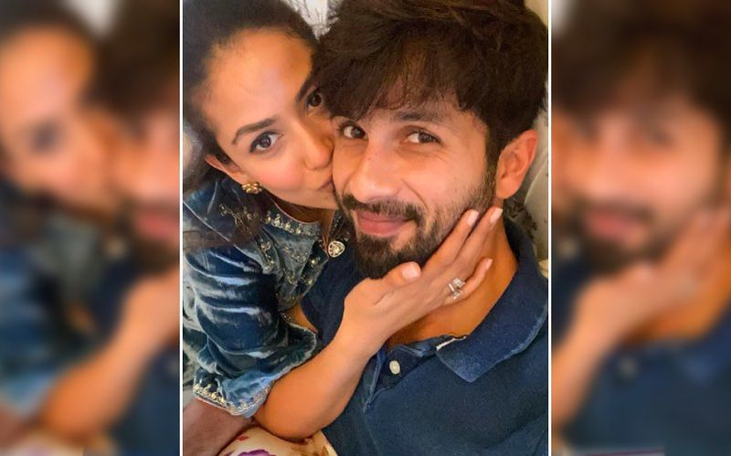 Mira Rajput Reveals Her 'Millennial Mom Fail' Moment After Son Zain Destroys Her Makeup Sponge But Shahid Kapoor Says 'He Is Filling In For Me'