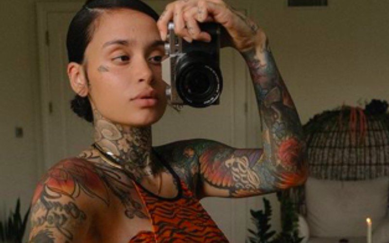 Singer Kehlani Confirms That She Is A Lesbian; Her Family Has An Epic Response