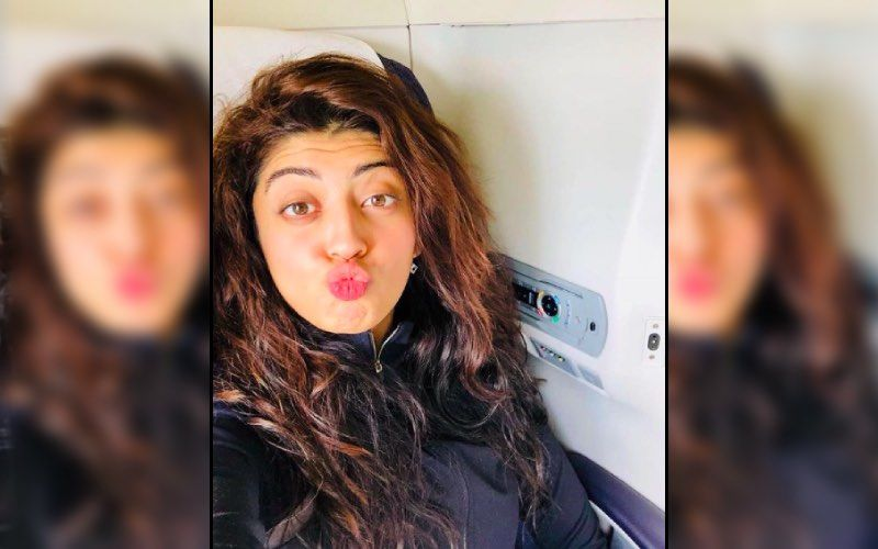 Hungama 2 Star Pranitha Subhash Ties The Knot With Nitin Raju In An Intimate Ceremony; Pictures From Their Wedding Surface On Social Media