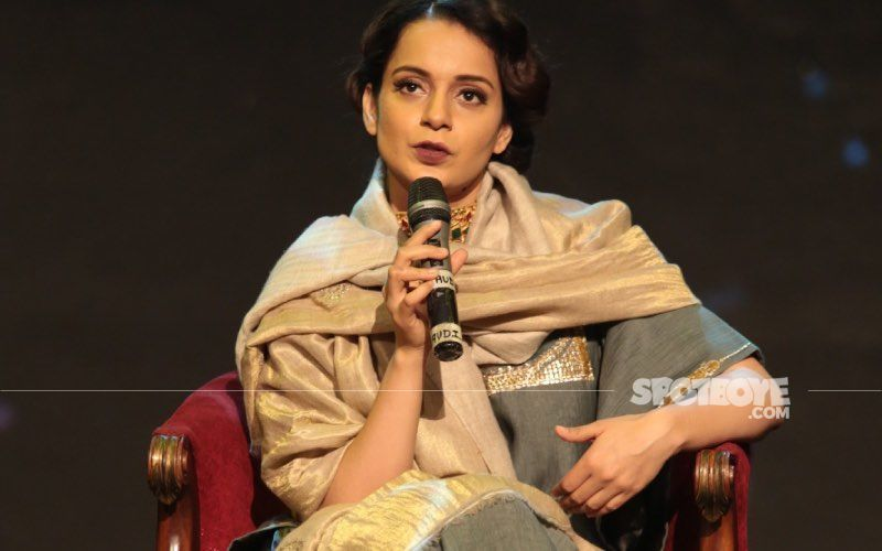 Cyclone Tauktae: Kangana Ranaut Says Saplings Should Be Planted In Place Of Uprooted Trees, Urges BMC Or Mumbai Police To Take Responsibility