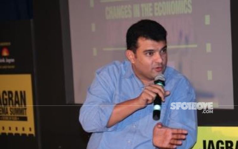 Producers Guild Of India Organises Vaccination Drive For Their Members; President Siddharth Roy Kapur Is Elated 'To Provide This Facility To Members'