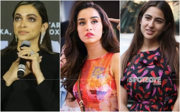 Bigger And More Influential Names Than Deepika Padukone, Shraddha Kapoor, Sara Ali Khan To Emerge In NCB's Drug Probe– Reports