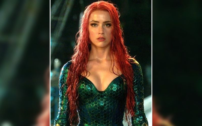 Aquaman 2: Amber Heard Fired From The Sequel Post Her Court Case Against Former Husband Johnny Depp? Here's The Truth