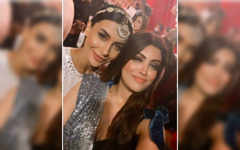 Pavitra Punia And Akanksha Puri The New Besties In Town? Their Cute Banter Is Proof