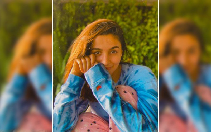 Alia Bhatt Offers To Help Identify And Amplify Relevant Information Amid 'Time Of Great Uncertainty'; Extends Support After Returning From Maldives Trip