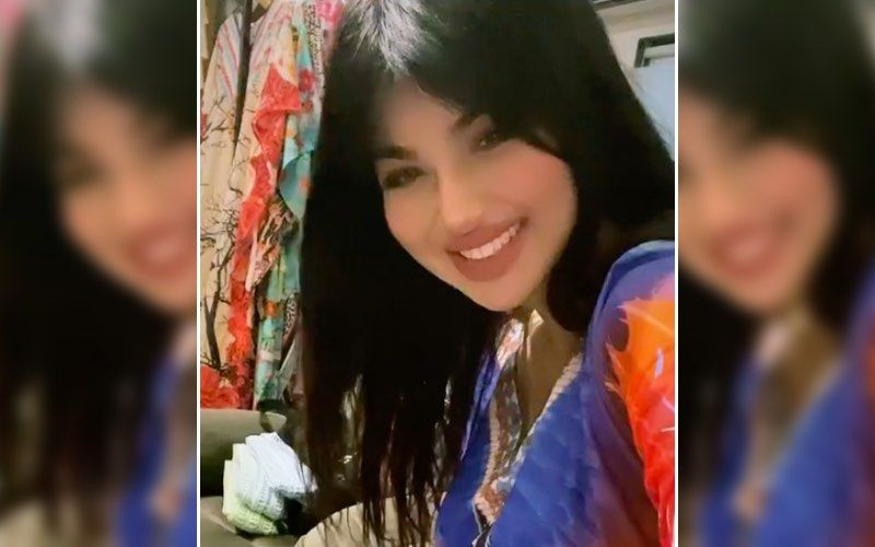 Ayesha Takia Spreads Love And Smile After Netizens Criticised Her For Her Lip Job; Says 'You Never Know What People Are Going Through'- Watch