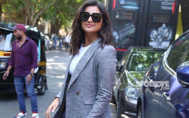 Sandeep Aur Pinky Faraar, Saina, The Girl On The Train – Parineeti Chopra To Showcase Five Different Avatars In 2021