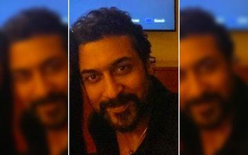 Soorarai Pottru Star Suriya Tests Positive For COVID-19; Actor Confirms His Treatment Is Underway