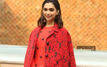 Deepika Padukone Steps Down As MAMI Chairperson; Cites 'Will Be Unable To Give MAMI Undivided Focus And Attention'